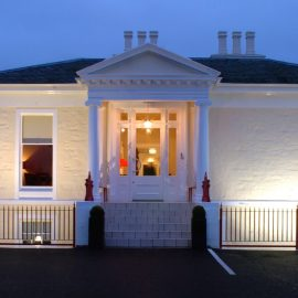 Rocpool Reserve Hotel And Chez Roux