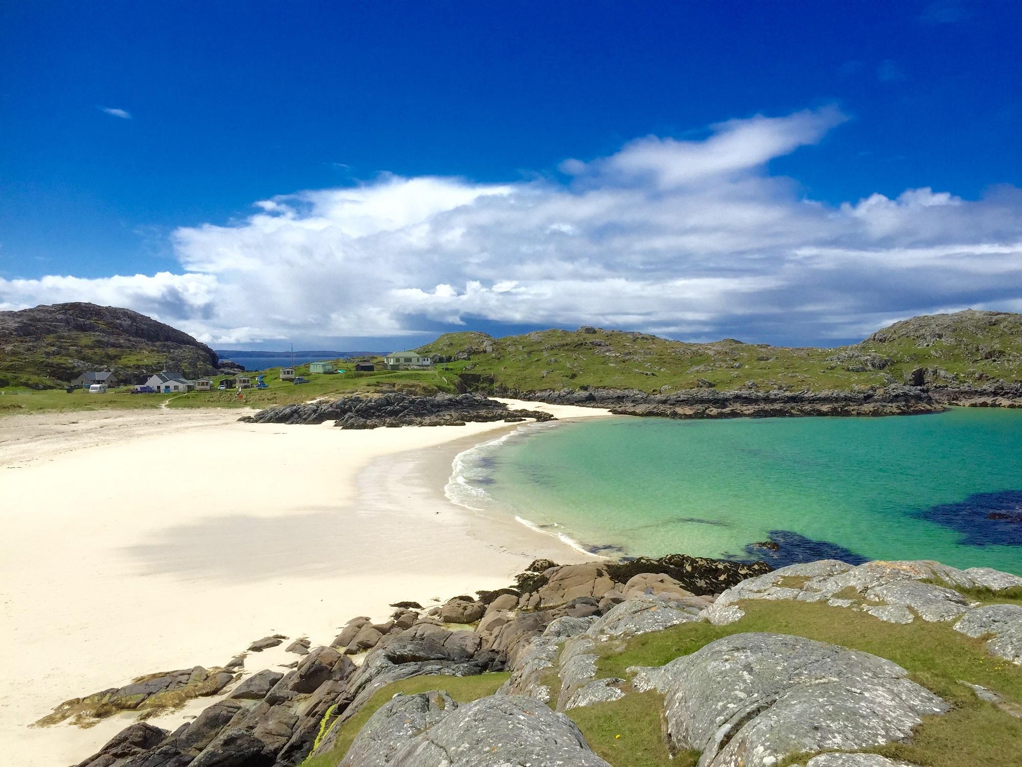 Top 12 beaches along the North Coast 500 - North Coast 500