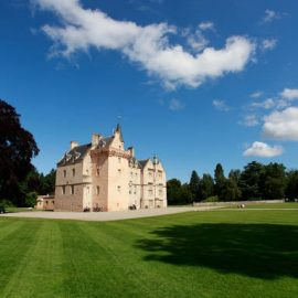 The Great Eight at Brodie Castle | National Trust for Scotland
